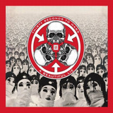 30 Seconds To Mars   Beautiful Lie Deluxe [cd dvd] Importado